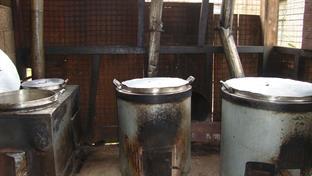 Kabete Kitchen