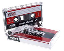 ATR Magnetics MDS Cassette C90