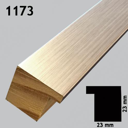 Greens rammer 1173