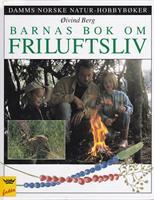 Barnas bok om friluftsliv