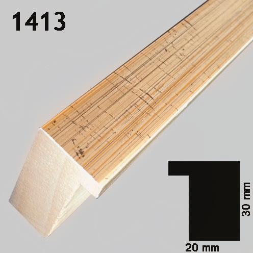 Greens rammefabrikk ramme 1413