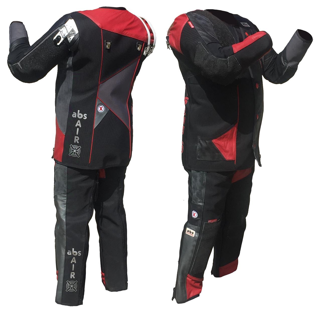 ABS Air-X Evotex dress nr. str.
