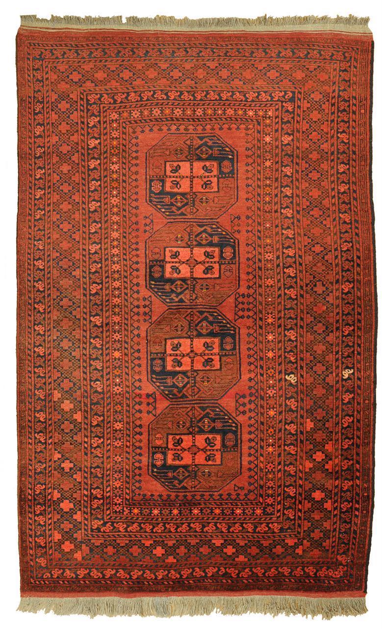 265 Afghan 2,20 x 1,40
