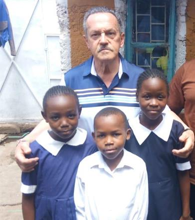Havila - Three wonderful students