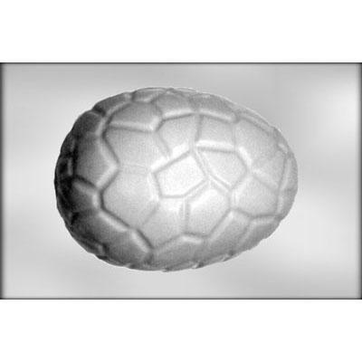 Plastform Knust Egg stort, 19cm CK