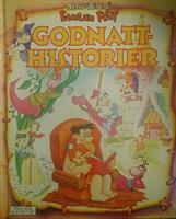 Familien Flint Godnatthistorier