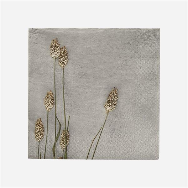 House Doctor Napkin, Grass