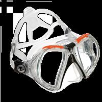 Maske Infinity klar Silicon