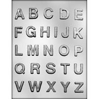 Plastform CK Alfabet Klassisk