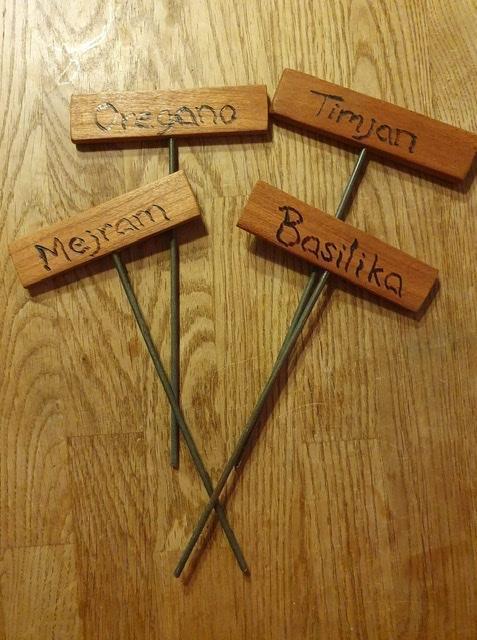 Odlingssticks