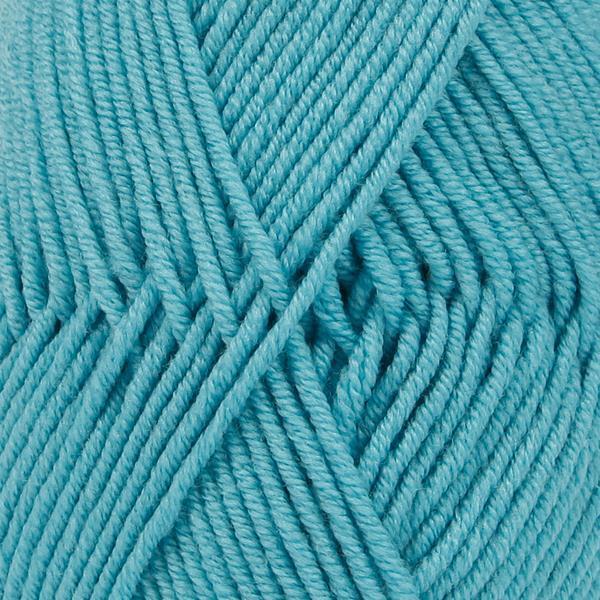 Merino Extra Fine Sjøblå