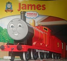 James (Thomas og vennene hans)