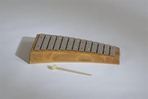 Choroi kellopeli Carillon diatoninen