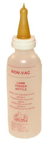 Nappflaska Premium för lamm 500 ml