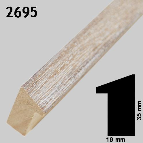 Ramme 2695 Greens