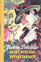 Frøken Detektiv (#18) - og det mystiske smykkeskri