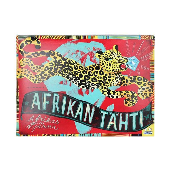 Afrikan Tähti 70 vuoden juhlaversio