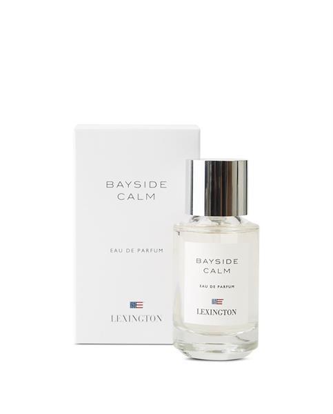 Lexington Casual Luxury Bayside Calm EdP 50 ml