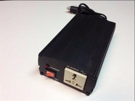 Power Inverter 150W Konvertering fra 12V tiL 220V