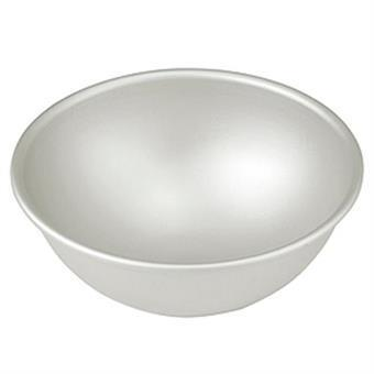 Kakeform Ø 10cm, Hemisphere Fotball Ball