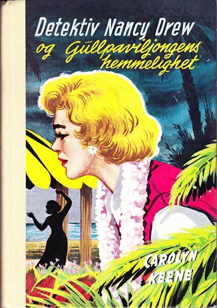 Detektiv Nancy Drew (#36) - og Gullpaviljongens he