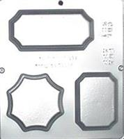 Plastform Plakett