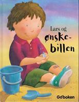Lars og ønskebillen