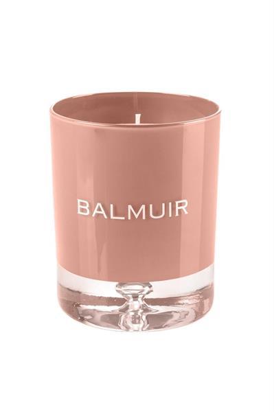 Balmuir Como Scented Candle, Blush