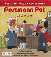 Postmann Pat på ville veier