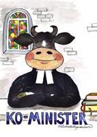 Ko-minister 7x9