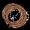 S-NEX Wire Ø8,5 spleiset 3,74m