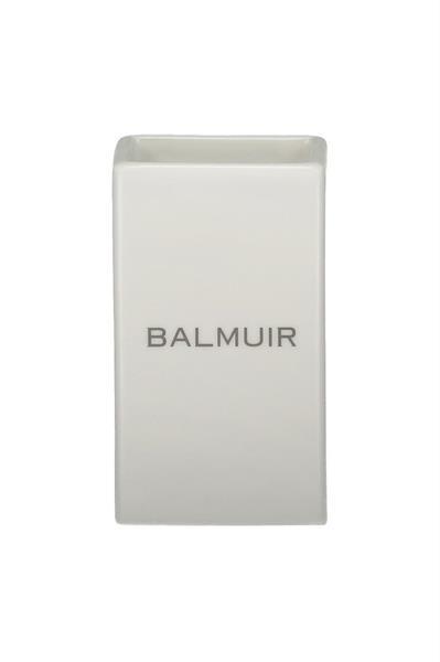 Balmuir Lugano Tumbler, White