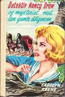 Detektiv Nancy Drew (#37) - og mysteriet med den g