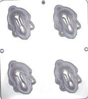 Plasform 4stk Harer 3D