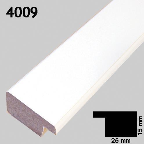 Ramme 4009 Greens rammefabrikk as