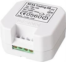 CMR-1000 trådløs styring, 1000w, on/off