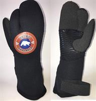 Våthanske Arctic Explorer 3-Finger Kevlar 6,5mm, M