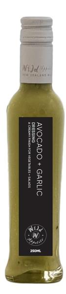 Avocado & Garlic 250ml