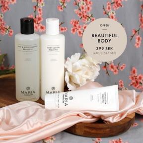 Body Beautiful 399 kr (547kr)