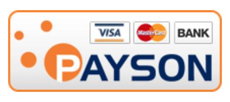 Betala säkert med Paysom