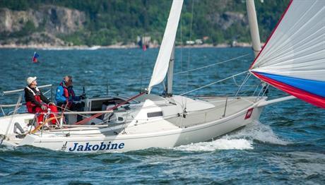Jacobine