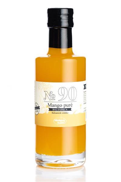 Mango (eddik) 250ml