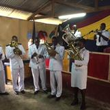 6 more instruments for Mathare Corps Band
