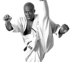 Treningsleir Shihan Felix Junior