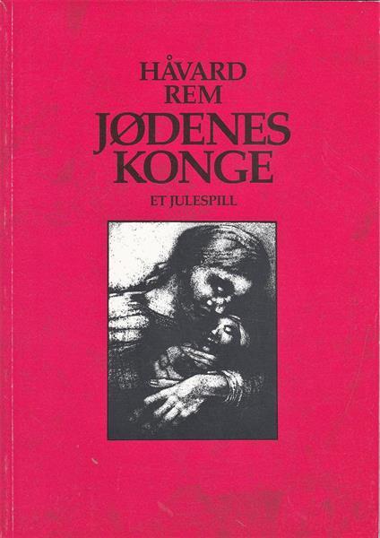 Jødenes Konge - et julespill