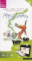 Myggsprayen (LEVENDE BOK) DVD