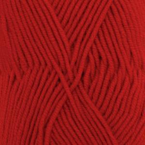 Merino Extra Fine Rød