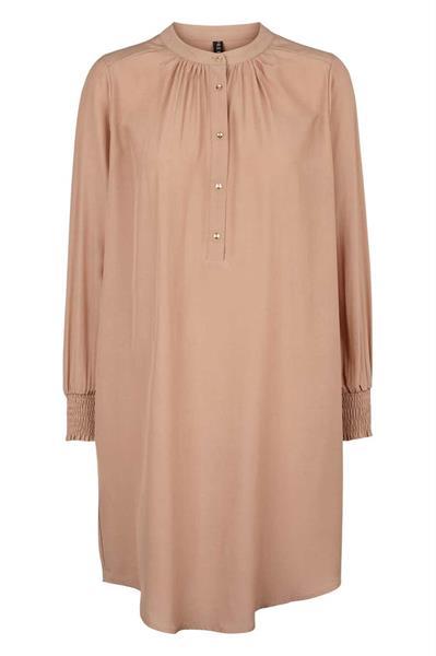 Prepair Tabitta Dress, Camel