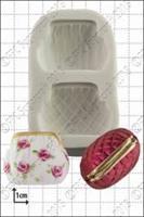 Silikonform 3D Håndveske FPC