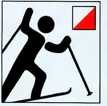 Ski-orientering helga 25.-26 februar